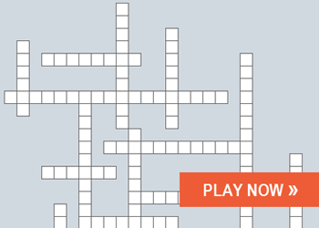 Game Icon: Crossword